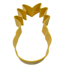 Pineapple - Cookie Cutter