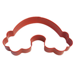 Rainbow - Cookie Cutter