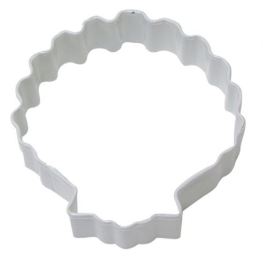 Shell - Cookie Cutter