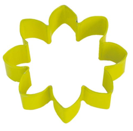 Sunflower - Cookie Cutter