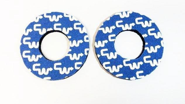 CW Racing BMX MX Grip Donuts