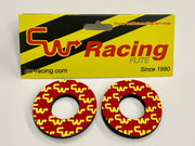 CW Racing BMX Grip Donuts by Flite