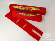 GT Mach One BMX Pad Set by Flite