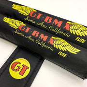 GT 1984 - 86 Santa Ana Wings BMX Pad Set by Flite