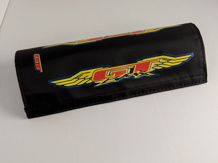 90's Wings GT Mach One BMX Padset