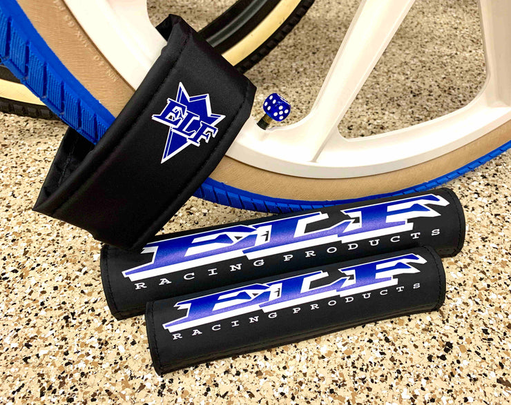 ELF 93+ BMX Pad Set