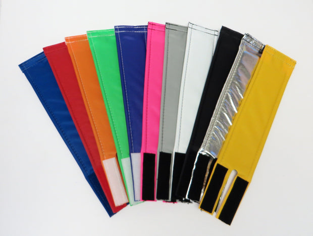 Solid Color - Long Stem Pad Only - 11 colors!