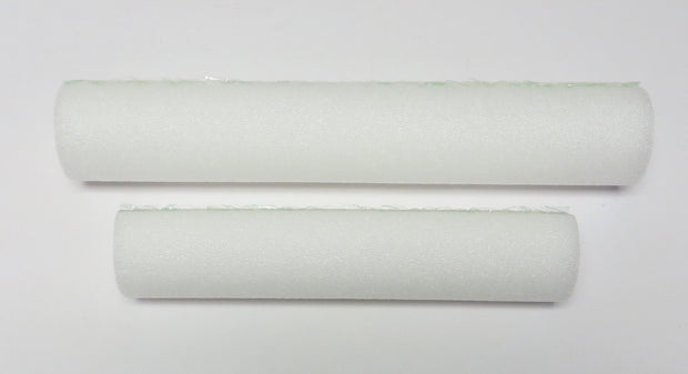 Replacement Foam Inserts - White