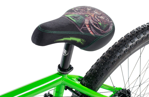 Sick BMX Seat graphics