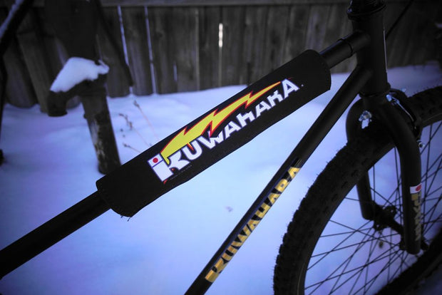 "Kuwahara Survivor 26"" Retro BMX Cruiser"
