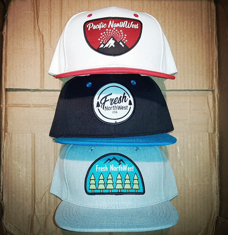 The 3 Hat Pack #3