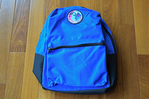 Supersonic Saucers Backpack