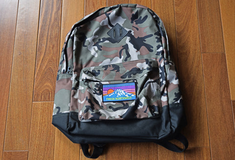Fresh NW Sky Backpack