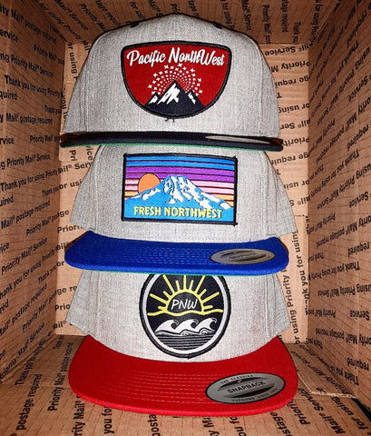 The 3 Hat Pack