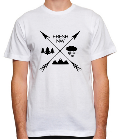 Fresh AIRrows Tee
