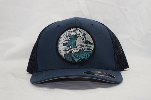 Big Wave Cap