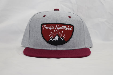 Pacific NorthWest Stars Snapback