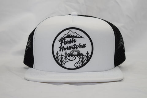 Fresh Valley Trucker Cap