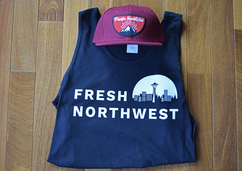 Hat And Tank Combo
