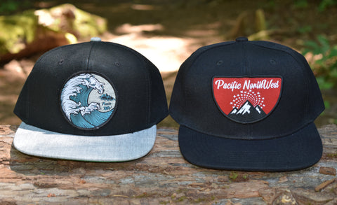 2 Hat Pack