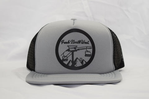 Need A Lift Trucker Cap