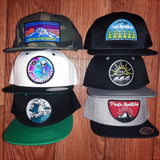 The Mystery Hat 6 Pack