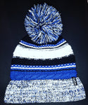 Fresh Mountains Pom Beanie