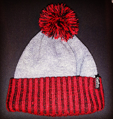 Fresh Mountains Heavy Cuff Beanie