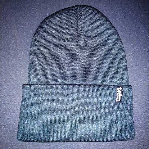 Fresh Mountains Beanie