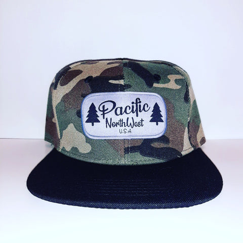 The Pacific Snapback