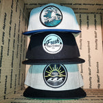 The 3 Hat Pack #2