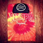 Olympia Hat N Shirt Combo