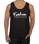 Fresh NorthWest Mountains Tank
