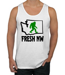 Washington Sasquatch Tank