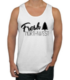 Fresh Northwest Tree Tank