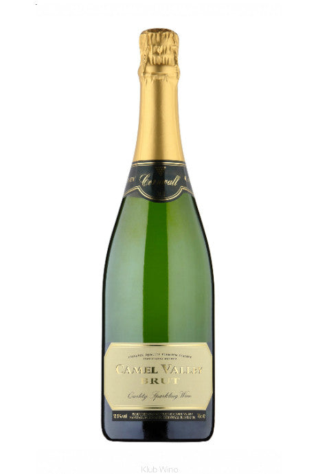 Camel Valley Cornwall Brut
