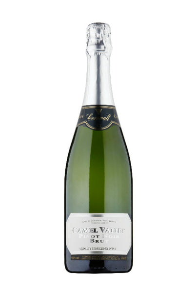 Camel Valley Cornwall White Pinot Noir