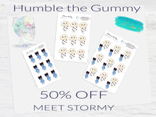Humble The Gummy and Stormy Stickers Tuesday Sales (MATURE CONTENT)