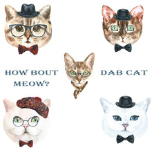 Dab Cat TN Weekly Kit