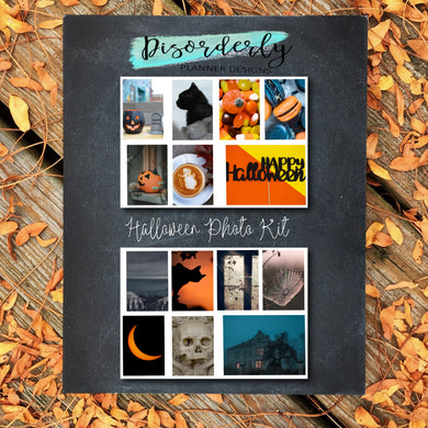 Halloween Bundle  -Photography