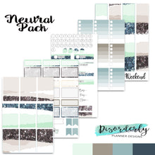 Neutral To Do - Sticker Bundle