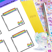 Pride Collection - Post its