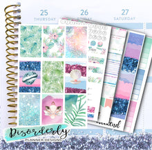 Majestic Beaches To Do Pack - Sticker Bundle