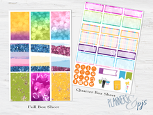 Candy To Do Pack - Sticker Bundle