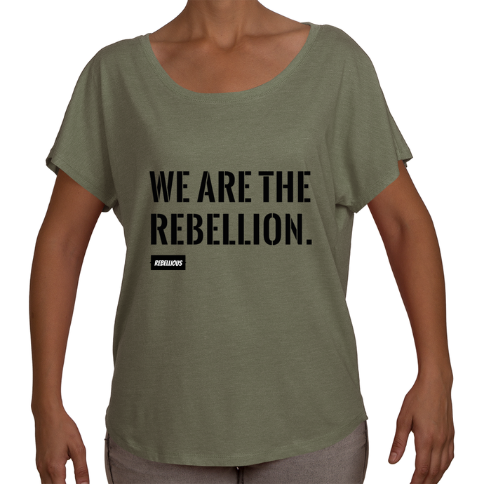 Ladies Doleman: We are the Rebellion