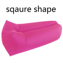 Inflatable Lounger - Square Style