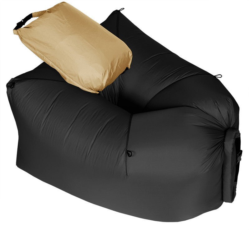 Inflatable Lounger - Chair Style