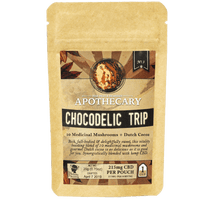 Chocodelic Trip | CBD Hot Cocoa