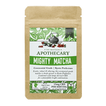 Mighty Matcha | CBD Matcha