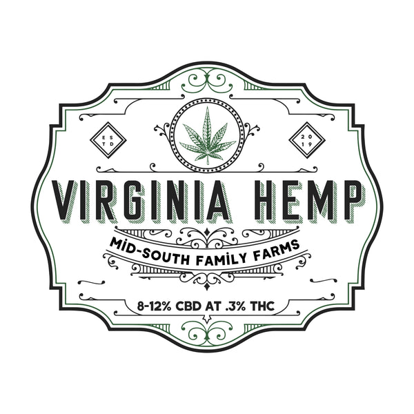 Virginia Hemp | Traditional